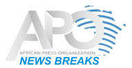 APO Newsbreak logo