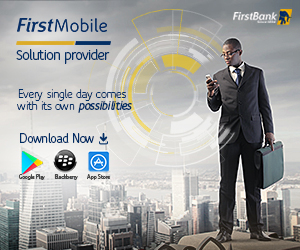 Firstmobile banner