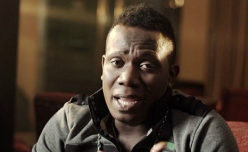 • 'Threatened' star Duncan Mighty