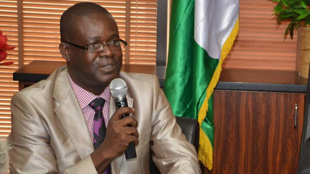 • Mayowa Afe, President, Oil and Gas Trainers Association of Nigeria