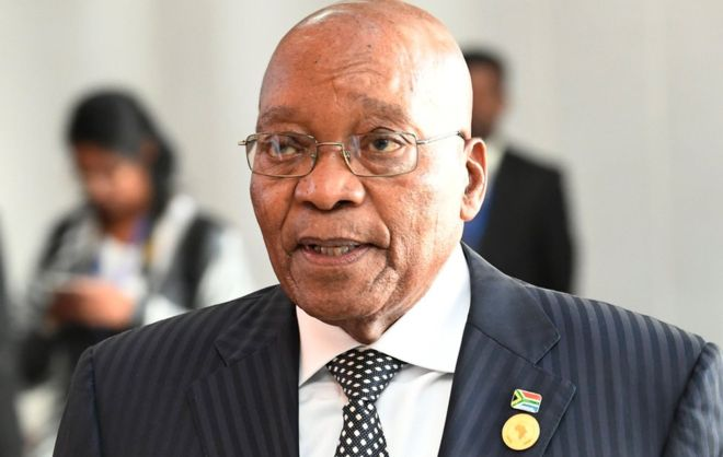 Banks facilitated South Africa corruption under Zuma — Lawmaker