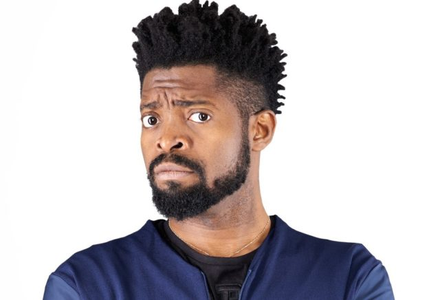 Expensive joke that may put Basketmouth in trouble