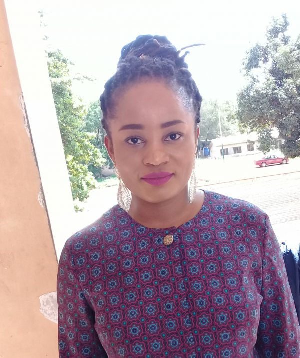 Perfection of beauty, By Esther Chizaram Ngele