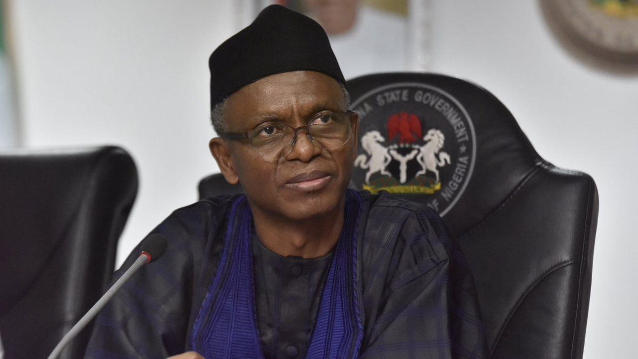 Governors Forum chairmanship: PDP governors reject el-Rufai