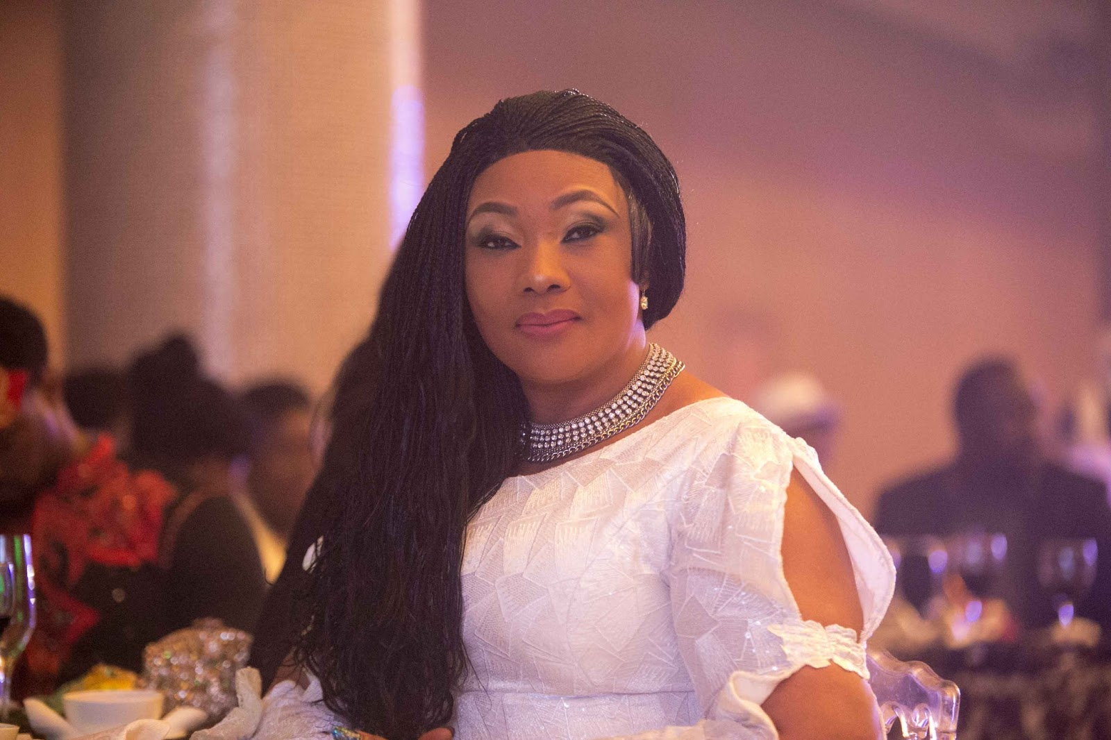 My failed marriage has left me scared and bruised for life — Eucharia Anunobi