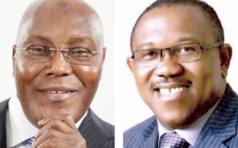 Atiku, Obi roadshow takes London by storm