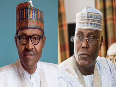 Presidency: Anambra APC hails Atiku, PDP for taking Buhari to court, says it's part of democracy