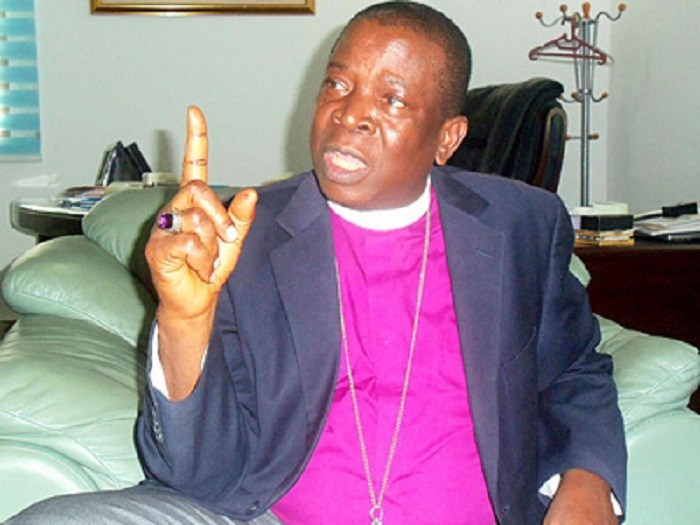 Killings: The time has come for the church to defend itself — Rev Nicholas Okoh
