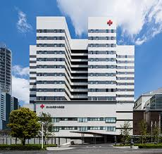 •Saitama Red Cross Hospital, Japan