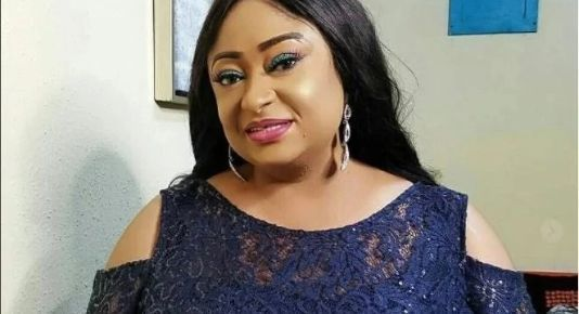 Star actress Ronke Oshodi battles mosquitoes over facial blemishes