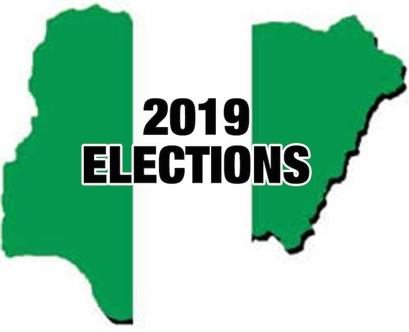 2 pro-Biafra groups fight over 2019 polls