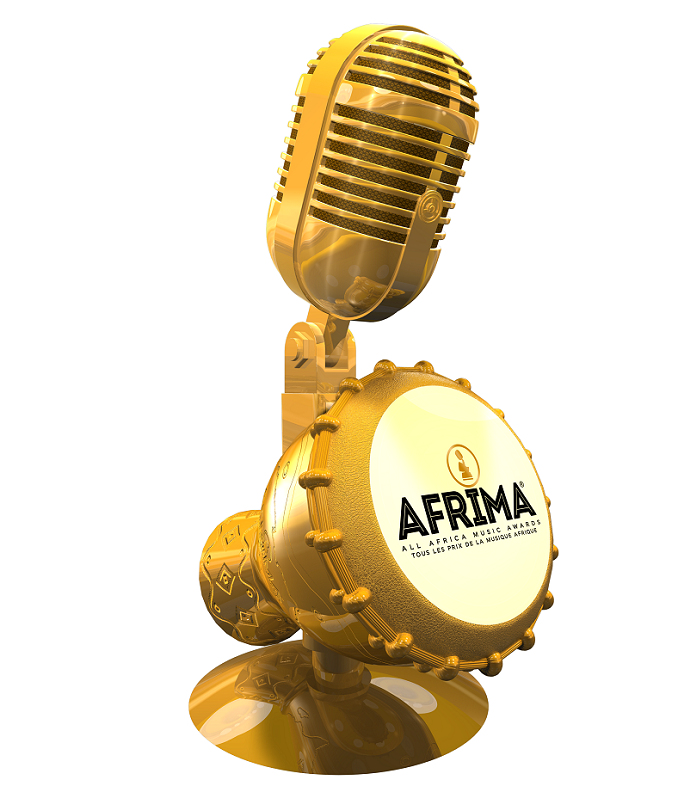 5th AFRIMA: Ghana accepts Official Host Country rights