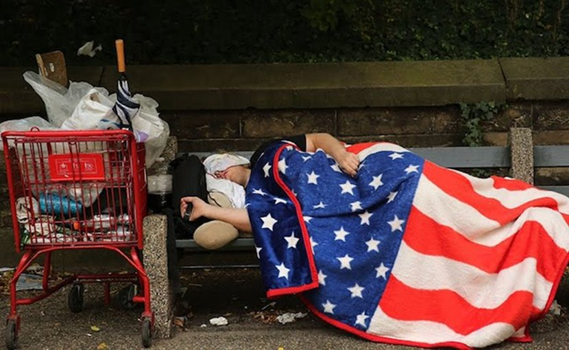 40 million in US live in poverty: UN
