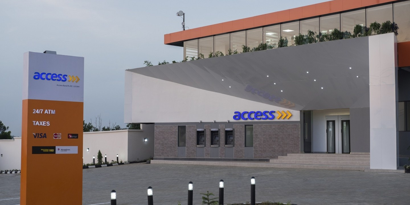 Access Bank hits over N1bn in digital lending daily