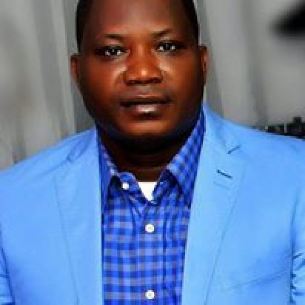 •Ambode's Special Adviser on Information and Strategy, Idowu Ajanaku