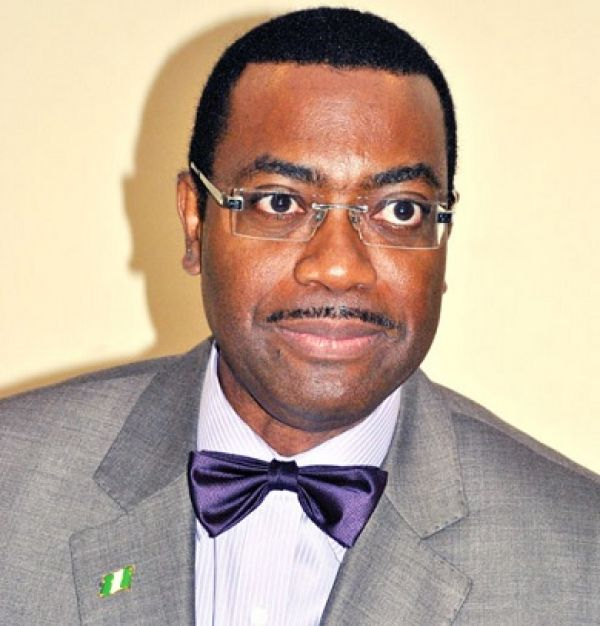 AfDB President passes vote of confidence on Nigeria's economy; says country not in debt crisis, not falling apart