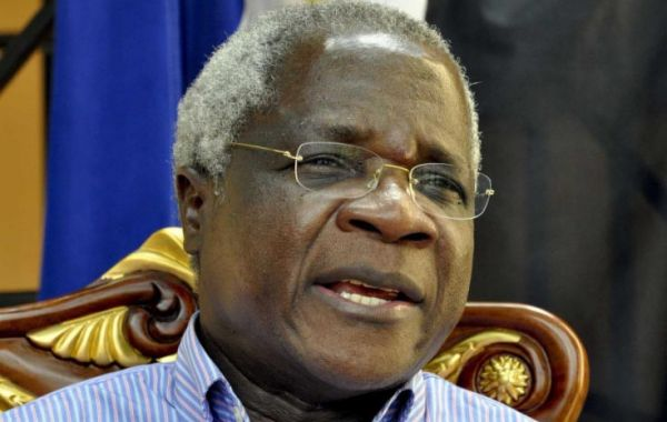 Mozambique: Presidential hopeful dies before election