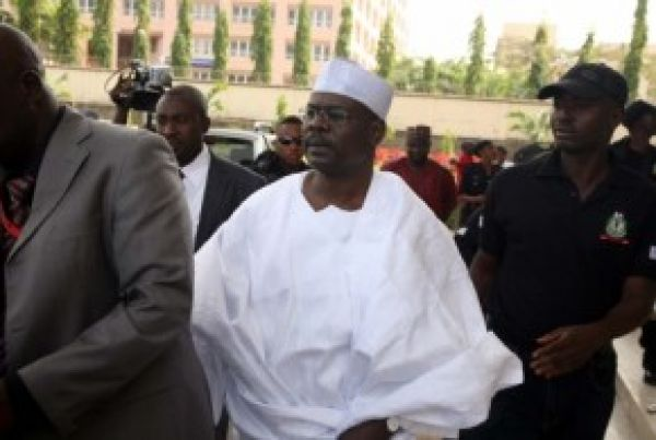 ndume assures of rancour free session as senate resumes