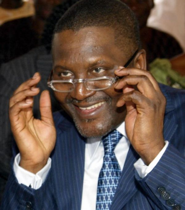 Dangote set to launch Nigeria's first private refinery in 2019