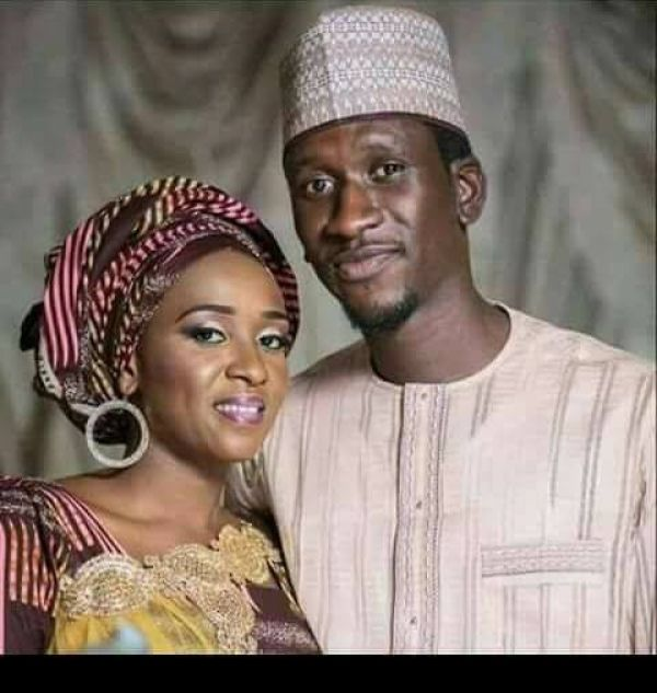 Court remands Maryam Sanda in prison custody for allegedly killing husband