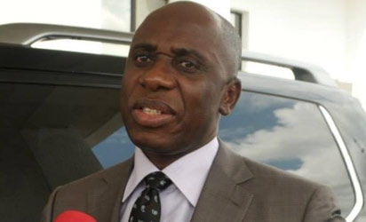 What argument would South-East advance to deserve 2023 president? — Amaechi