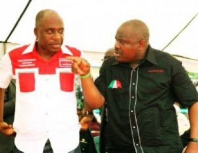 Amaechi @ 53: Straightening the facts on commissioning of his projects by Gov. Wike