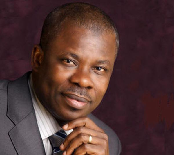 Amosun commissions ultra-modern Automobile Workshop, promises 3 more