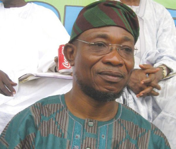 Osun to name new school after Soyinka •We'll leave lasting legacy in education —Aregbesola
