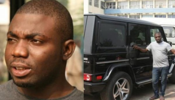 How convicted fraudster pulled off $1m scam from Lagos maximum prison, attends parties