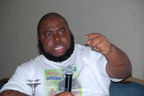 Dokubo spits fire, declares Buhari, APC enemies of Nigeria and Ijaw nation
