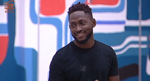 •Big Brother Naija 2018 winner Miracle