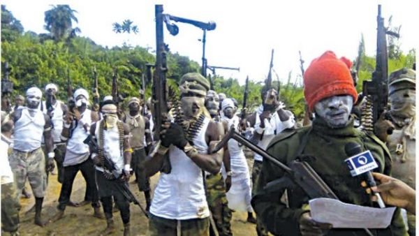 Militants accuse military of rights violation in Bakassi •Allegation not true, says Army