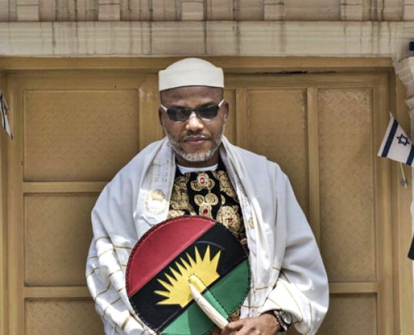 Anambra poll: IPOB promoting anarchy — Lawyers •Urges security operatives to act before it's too late