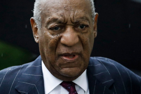 Bill Cosby breaks silence from prison