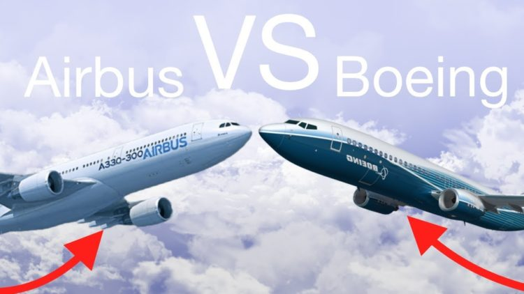 WTO delivers ruling on 15-year-old Boeing vs Airbus rift