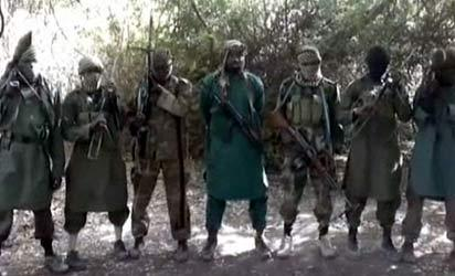 Attempt to bomb Lagos: 3 Boko Haram members sentenced to 75 years in prison