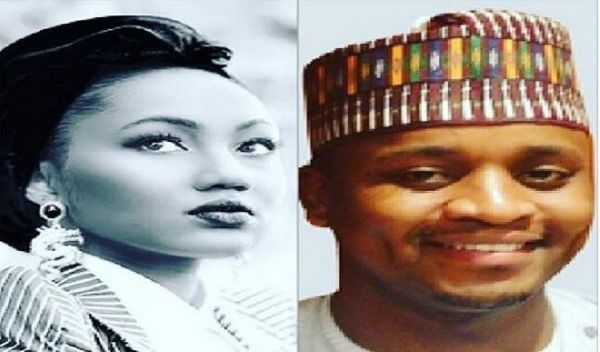 Buhari's daughter's wedding postponed at short notice