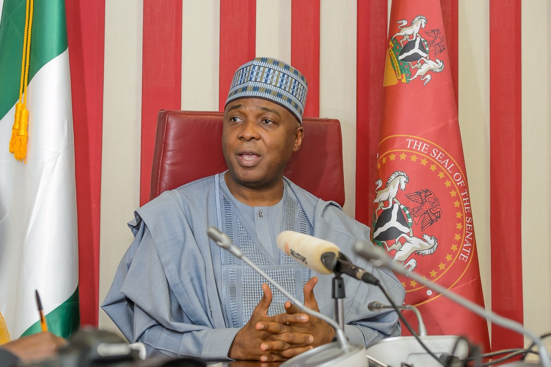 Shocking things Saraki told supporters on exit from APC