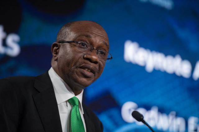 CBN holds key interest rate to fight inflation