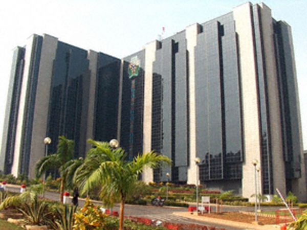 CBN injects $335.43m into forex market