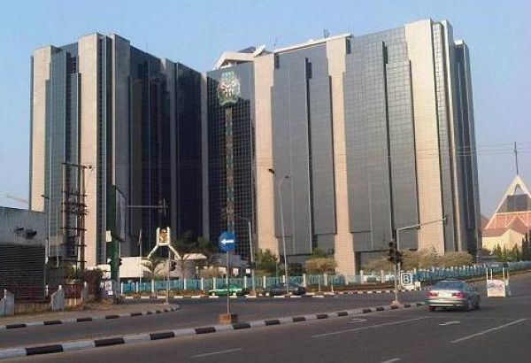 Forex: CBN maintains market liquidity with $195m