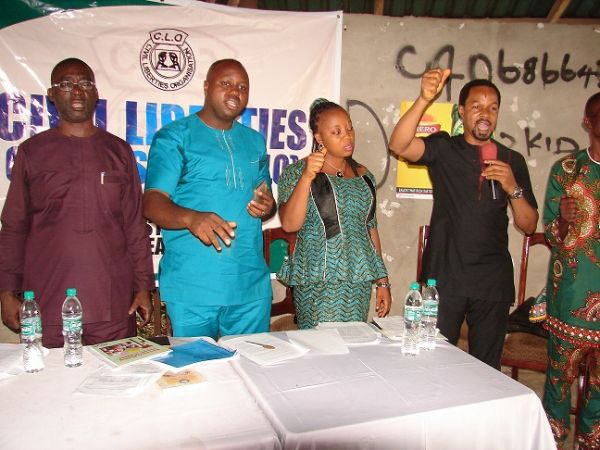 CLO to sue South East Governors, predecessors •Exposes Obiano's lies