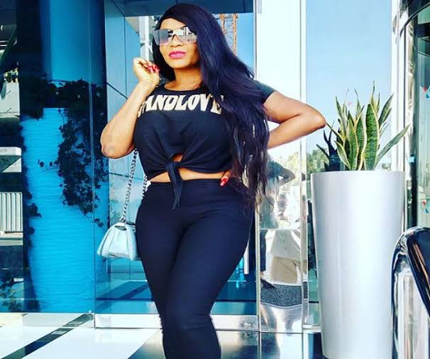 Who is after Cossy Orjiakor?