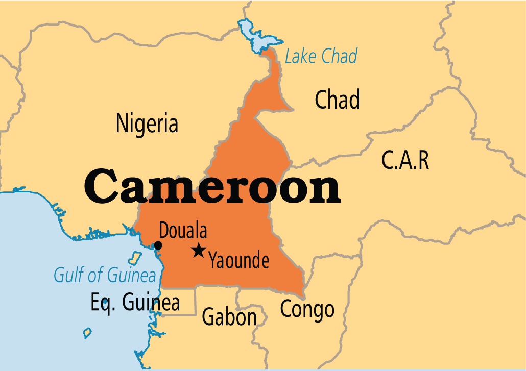 At least 15 killed in Cameroon in clashes between army, separatists