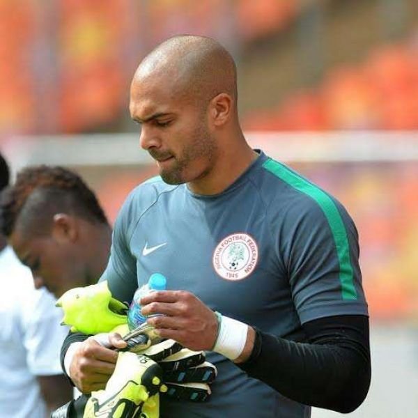 Ikeme ruled out of Super Eagles' London friendly against Senegal