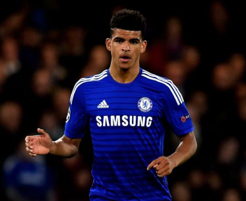 Mourinho praises young Nigerian striker Solanke as he makes Champions League
