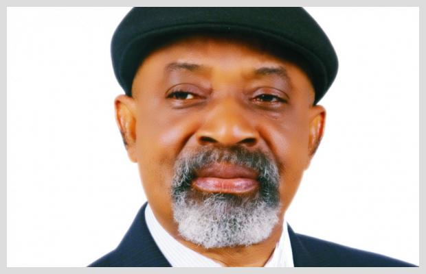 • Minister of Labour and Employment, Ngige