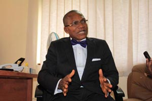 Why Nigeria is yet to achieve economic diversification — Ex-DMO DG, Abraham Nwankwo