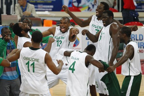 BREAKING: D'Tigers book 2020 Olympic ticket