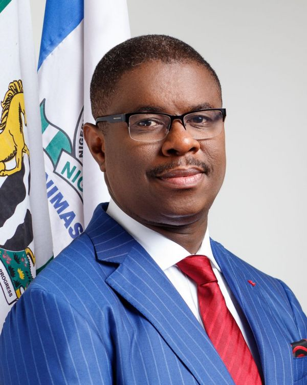 The Audacity of Peterside as a Leader: His stewardship as NIMASA DG, rise as Africa's No. 1 Maritime Administrator and his 2019 politics